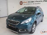 Photo Peugeot 2008 1.2i 60kW - Urban Cross