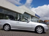 Photo Mercedes-benz clk 200 essence 2001