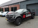 Photo FORD Raptor F 150 3.5 V6 Ecoboost Raptor...