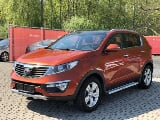 Photo Kia Sportage iTouch