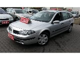 Photo Renault Laguna occasion Gris 196000 Km 2007...