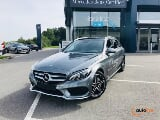 Photo Mercedes-Benz C 350 e - Hybrid - AMG Line -...