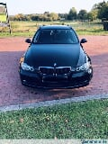 Photo Bmw 318d break