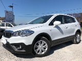 Photo Suzuki sx4 s-cross 1.0 turbo boosterjet gl /...