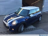 Photo Mini cooper d 2014 * auto * 13000 kms *...