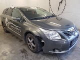 Photo Toyota avensis 2.0 d4d