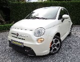 Photo Fiat 500 e 100% Electrisch FULL OPTION *KORTING...