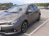 Photo Toyota Auris 1.2 Turbo Dynamic