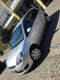Photo Ford Fiesta 1.4 Turbo TDCi Ambiente