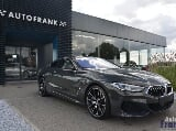 Photo Bmw 840 d coupe / xdrive / technic m-sport /...