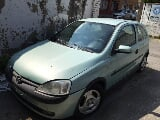 Photo Opel corsa 1,4 sport