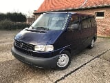 Photo Volkswagen T4 Multivan 1.9 Turbo 8+1 pl