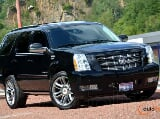 Photo Cadillac Escalade 6.2i v8 platinum * garantie