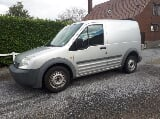 Photo Ford connect Utilitaire 1.8 tdci