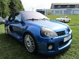 Photo Renault Clio 3.0i V6 24v, Citadine, Essence,...