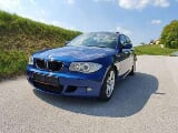 Photo Bmw 118 1 diesel