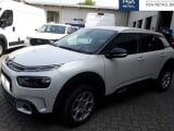 Photo Citroen c4 cactus diesel 2019