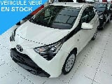 Photo Toyota aygo automatique+camera+ac neuve de,...