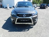 Photo TWEEDEHANDS / SsangYong Actyon Sports Quarts