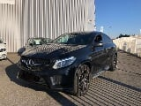 Photo Mercedes-Benz GLE 350 d 4-Matic pack Amg full