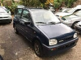 Photo Tweedehands / daihatsu 0.8 sdx