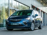 Photo OPEL Zafira Tourer Essence 2016