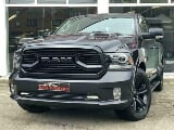 Photo Dodge RAM 5.7i 400cv lpg sport black edition...