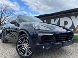 Photo Porsche cayenne diesel 2016