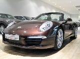 Photo Used porsche 991 cabrio*pdk *1ste eig* slechts...