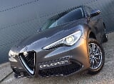 Photo Alfa Romeo Stelvio 2.0T Q4 'Super' Neuve 0 kms