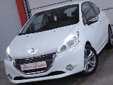 Photo Peugeot 208 occasion 108000 Km 2014 8.450 eur