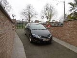 Photo Honda Insight 55000 KM de 11/2011 Full Option
