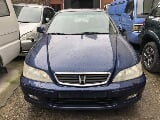 Photo Honda Accord VTEC
