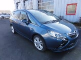 Photo Opel Zafira Tourer 2.0 cdti