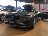 Photo Volvo V90 D4 Momentum Automaat - Exclusief...