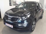 Photo Kia sportage diesel 2013