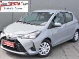 Photo Toyota Yaris occasion Gris 30000 Km 2018 11.490...