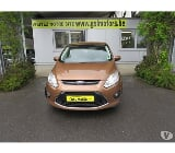 Photo Ford C-Max 1.6 TDCi 95cv 032013 brun 135887km!...