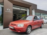 Photo Hyundai accent essence 2000