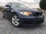 Photo Bmw 118d // 2010 // 136ch // pack m // ct ok