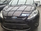 Photo Ford Fiesta 1.4 TDCi Trend, Berline, Gasoile,...