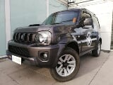 Photo Suzuki Jimny 4x4 Airco, Citadine, Essence,...