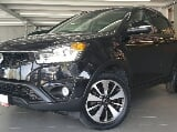 Photo SsangYong Korando 2.0 e3 2WD Crystal, SUV/4x4,...