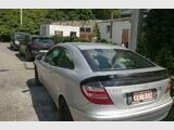 Photo Mercedes coupe c200 diesel 90 kw