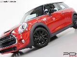 Photo Mini cooper s 2.0 192cv, Berline, Essence,...