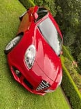 Photo Alfa Romeo Giulietta Turbo 1.4