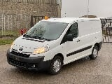 Photo Toyota Proace 1.6D4D active 3pl airco euro 5b,...