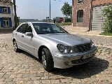 Photo Mercedes-Benz C 200 occasion 170000 Km 2004...