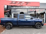 Photo Dodge RAM 1500 4x2