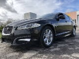 Photo Jaguar xf 2.2da rsport
